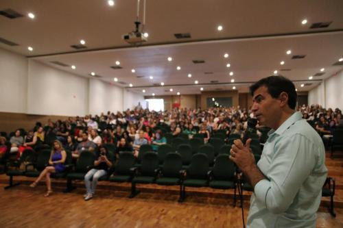 18-11-19 1º Seminário Regional de Assistência Social do Município de Londrina