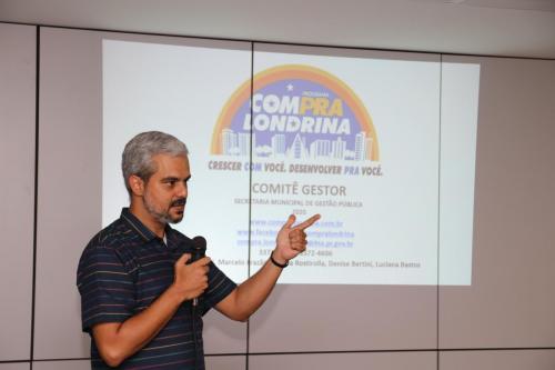 18.02.2020 Compra Londrina - Gabinete
