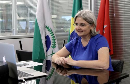 15.04.2020 Coletiva online sobre Vacinação contra Gripe