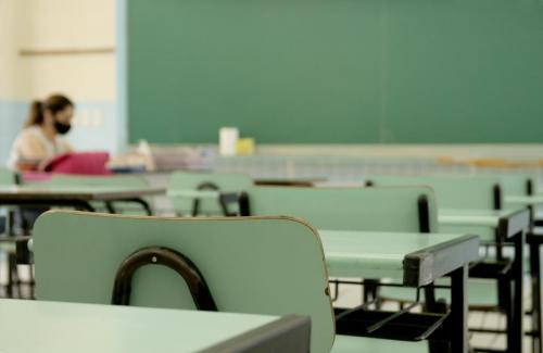 29.09.2020 Consulta pedagógica presencial nas Escolas - Fotos: Emerson dias