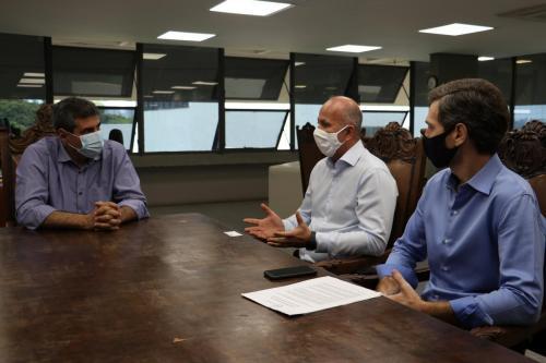 15.12.2020  Reunião com investidores da RenovRetail - Fotos Vivian Honorato