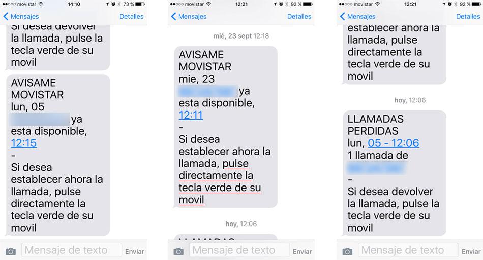 MOVISTAR.sms