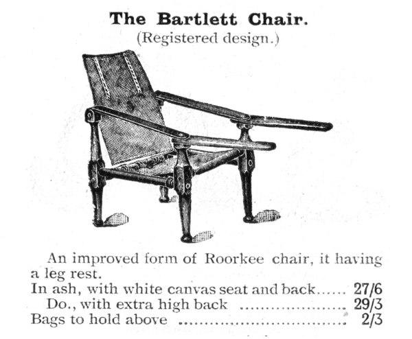 Bartlett
