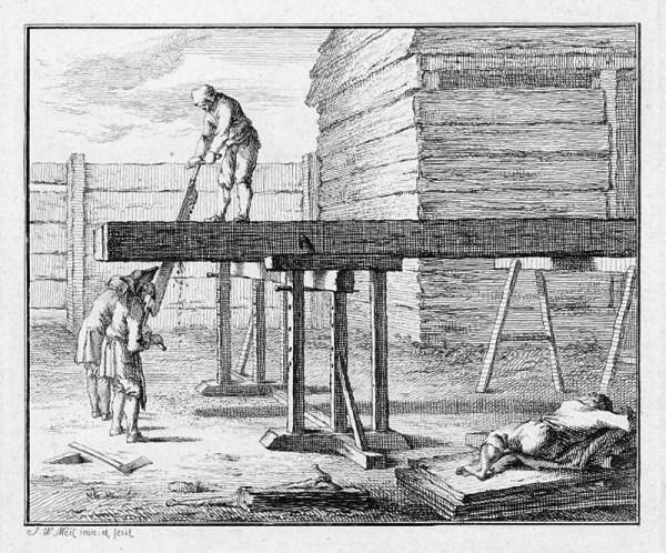 trestle_sawing