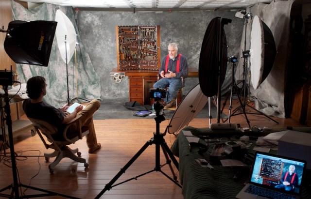 Studley Video Set