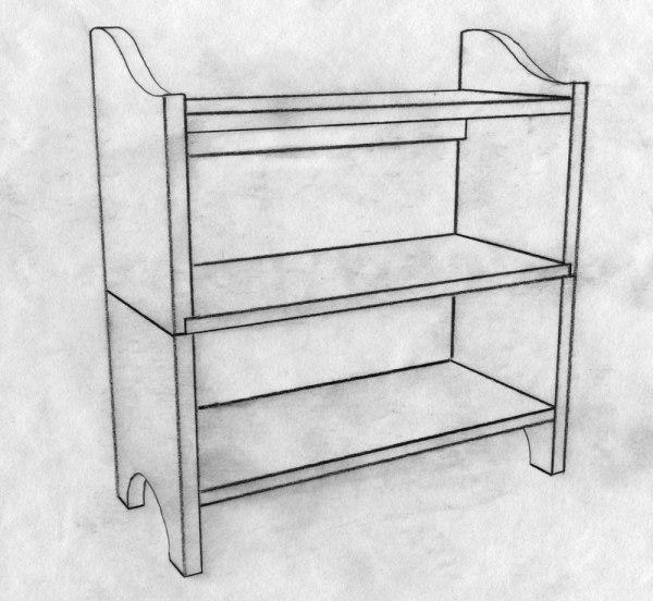 Folding-Shelves-to-Build