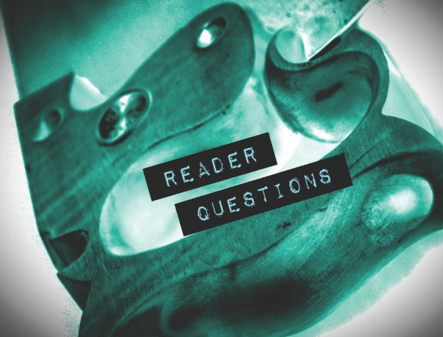 ReaderQuestions