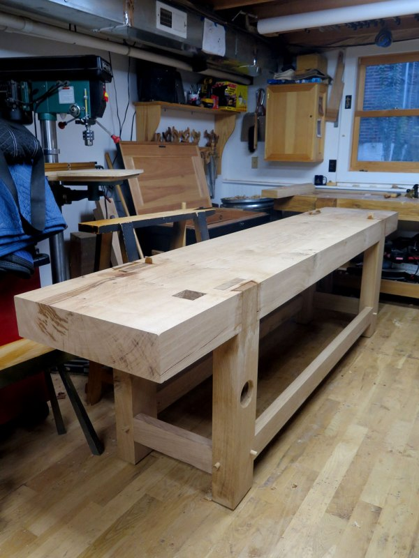 ROUBO_FORPII_bench_overall_IMG_9734