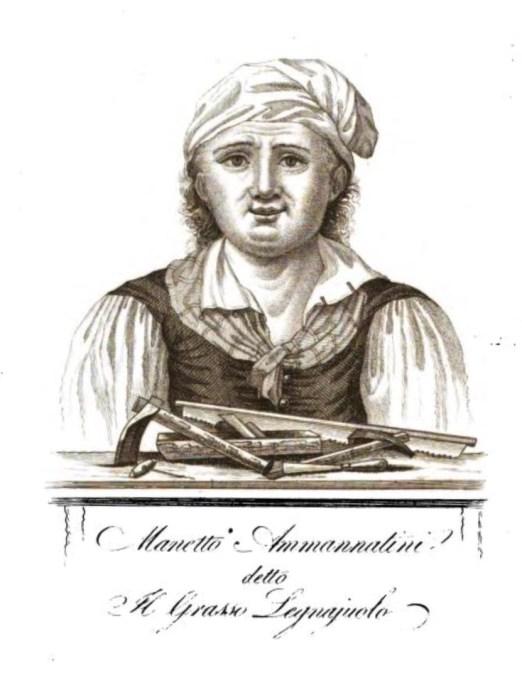 Manetto Ammanatini