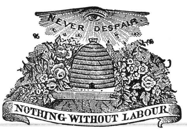 nothing without labor2
