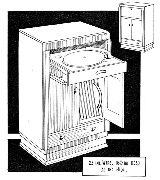 1949_GramophoneCabinet