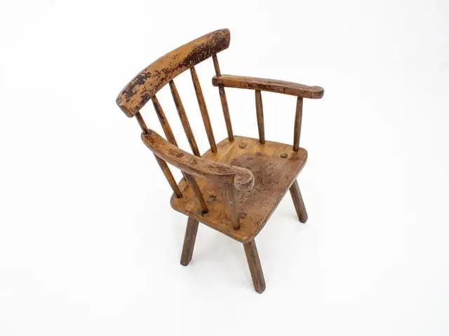 Fartin' McFarty's Personal Pub Chair – Lost Art Press