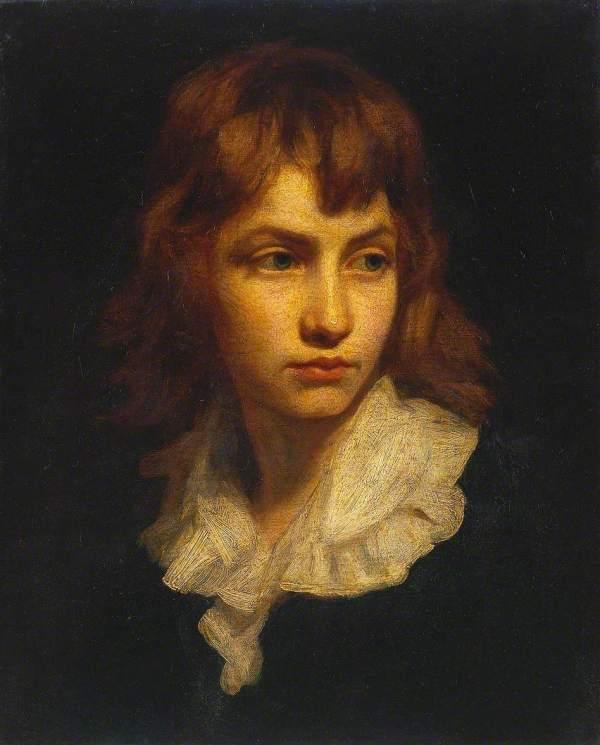 Master William Opie, John Opie (1761-1807), Tate