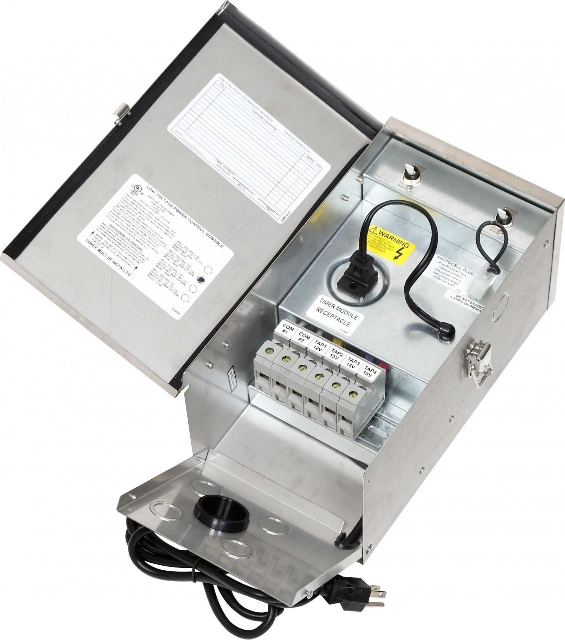 Hadco Low Voltage Outdoor Lighting