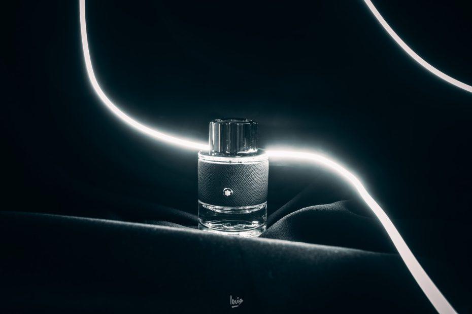 Parfum MontBlanc