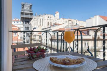 Where to stay in Lisbon: 10 great apartment options