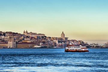 Visit Lisbon in the Summer: 5 unmissable tips