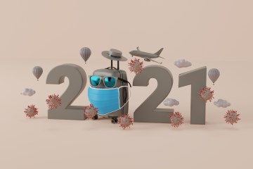 Tourism in 2021: See the sector's results for the first half of the year