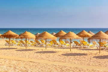 The Algarve in August: what are the forecasts for the touristic market?