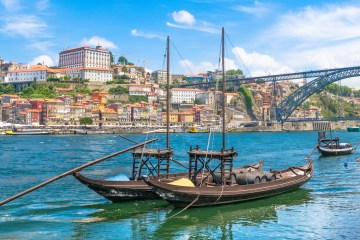Visit Porto in the Summer