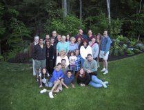 Family Reunion - New York