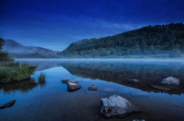 Glendalough, County Wicklow - Fun Day Trip from Dublin, Ireland – © Tourism Ireland