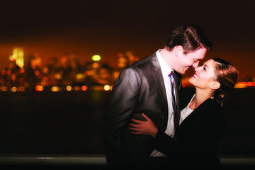 New York's Valentine's Day Dinner Cruise - Photo Credit: Viator