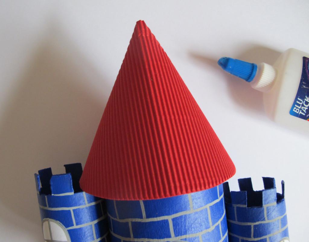 Castelli Di Cartone Film : Un castello di cartone