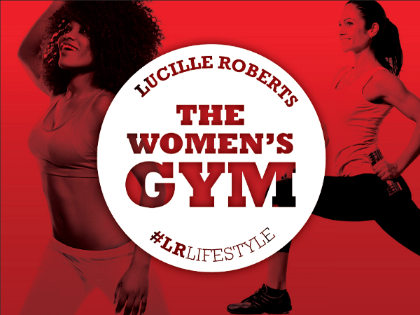 Lucille Roberts The Womens Gym