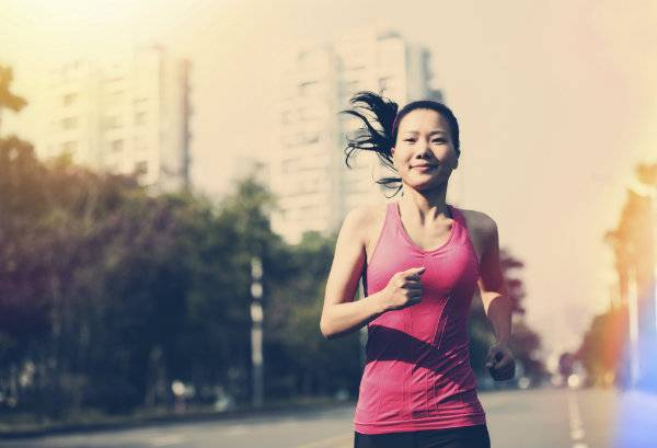 how to become morning runner