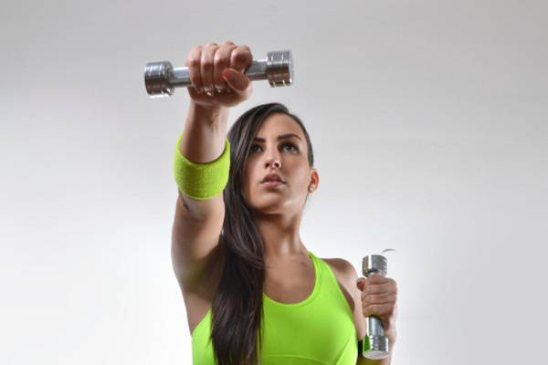 Tips To Tighten Your Arms