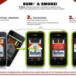 Auncio cigarros electronicos