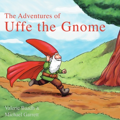 The Adventures of Uffe the Gnome