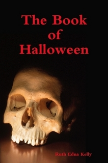 The Book of Halloween by Ruth Edna Kelly