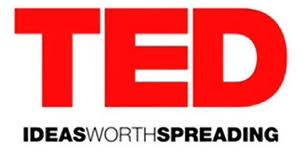 TED talk icon