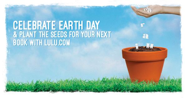Earth Day Social Header