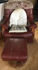 Rena's Armchair