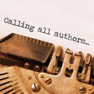 Thursday Calling All Authors Generic