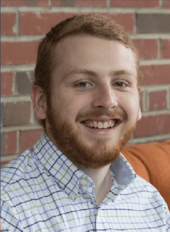 2016 Summer Intern: Chris A.