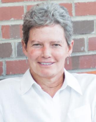 Lulu COO, Kathy Hensgen