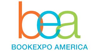 BEA Book Expo of America logo