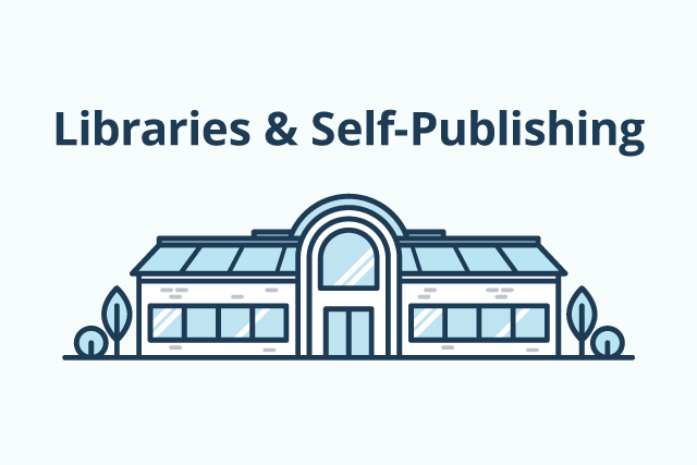 publishing, library, authors, readers