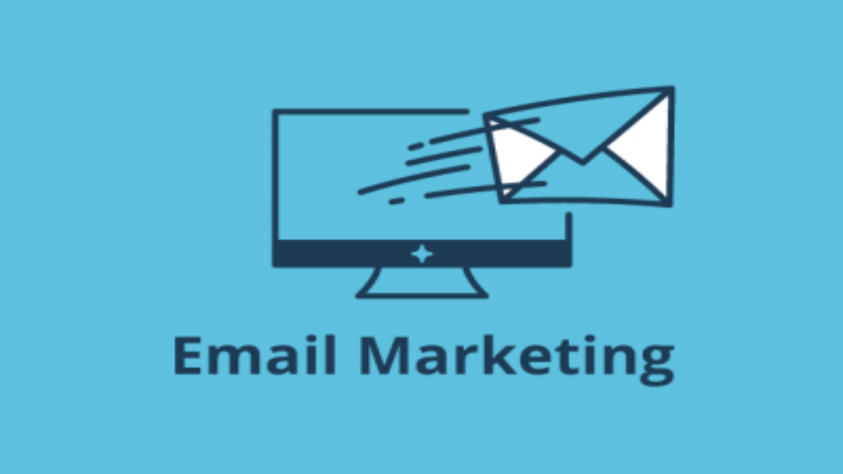 Email Marketing Blog Header Graphic