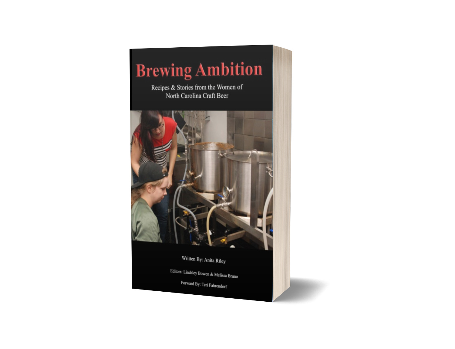 Brewing Ambition