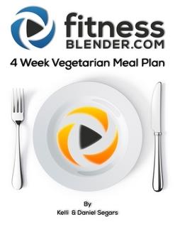 Fitness Blender 4 week