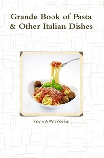 Grande Book of Pasta
