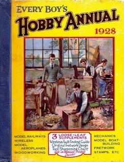 Hobby Annual