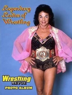 Legendary Ladies of Wrestling