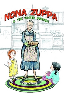 Nona Zuppa and the Pasta Parade