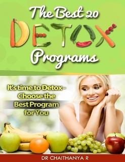 The Best 20 Detox Programs